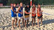 Młodzicy SMS Ostróda awansowali do ćwierćfinału mistrzostw Polski