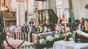 Wielkie święto w Chwalęcinie