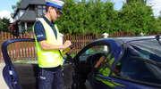 Nietrzeźwy kierowca zatrzymany dzięki czujności innego kierowcy