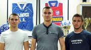 Ksiuk, Czarnota, Sagan — kolejni piłkarze dołączyli do Jezioraka Iława