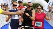 Triatloniści walczyli z wiatrem — Lotto Triathlon Energy Lidzbark za nami