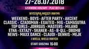 XXIII Ogólnopolski Festiwal Muzyki Tanecznej Ostróda - 2018
