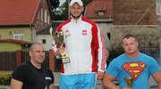 III Amatorskie Zawody Strongman o Puchar Burmistrza Bisztynka [ZDJĘCIA, FILMY]