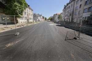 Ulica Partyzantów w Olsztynie bez autobusów? [SONDA]