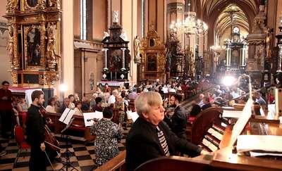 Rozpoczął sięMiędzynarodowy Festiwal Muzyki Organowej