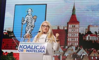 Kandydaci PO  Olsztyn-Koalicja Obywatelska powołana przez Platformę Obywatelską i Nowoczesną zaprezentowała kandydatów na prezydentów Olsztyna i Elbląga. Zostali nimi Beata Bublewicz (Olsztyn) i Michał Missan (Elbląg). Poznaliśmy także liderów list do sej