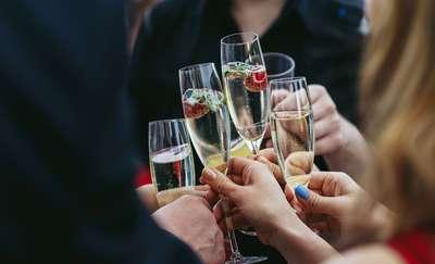 Alkohol wrogiem odchudzania
