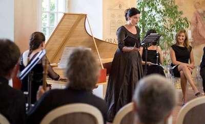 Salon rozmaitości - koncert w Oranżerii Kultury