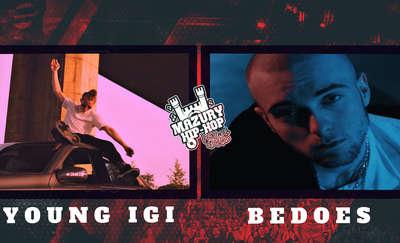 Zobacz program 17. edycji Mazury Hip-Hop Festiwalu (19-21 lipca)