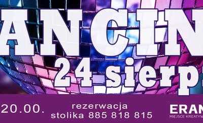 Najlepsza zabawa taneczna w Olsztynie!!!