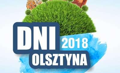 Zaczynają się Dni Olsztyna. Sprawdźcie, co się dzisiaj będzie działo!