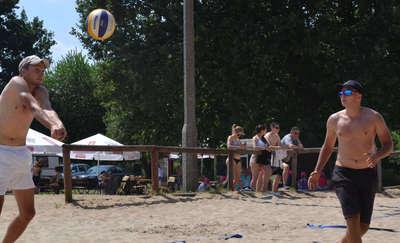 W sobotę turniej siatkówki plażowej Grand Prix Lato 2018