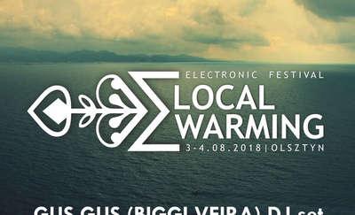 Local Warming, czyli muzyka elektroniczna z najwyższej półki w Olsztynie