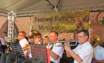 Zbliża się Festiwal Kultury Myśliwskiej