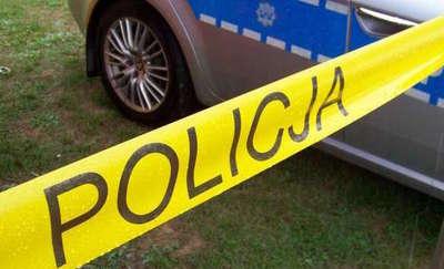 Napad na dom w Lidzbarku. Nie żyje 63-letni mężczyzna