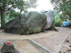 Diabelski Kamień spełnia życzenia