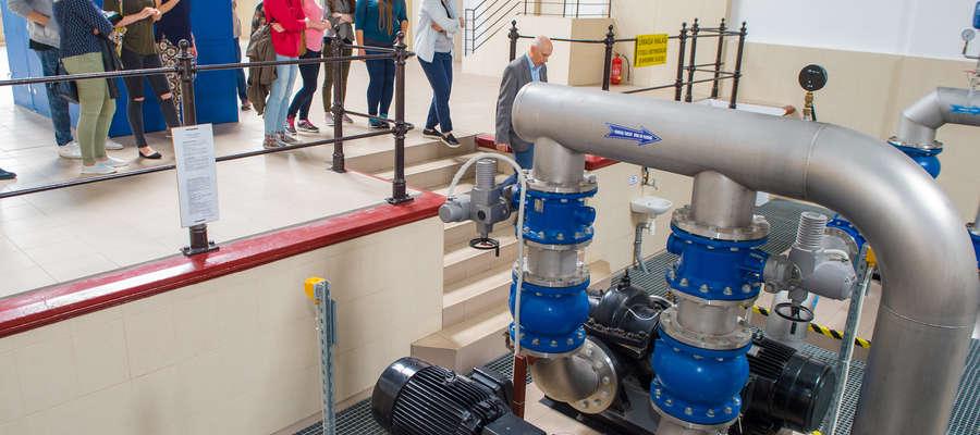 Ocenę wyróżniającą Polskiej Komisji Akredytacyjnej otrzymał kierunek inżynieria środowiska na Wydziale Nauk o Środowisku UWM
