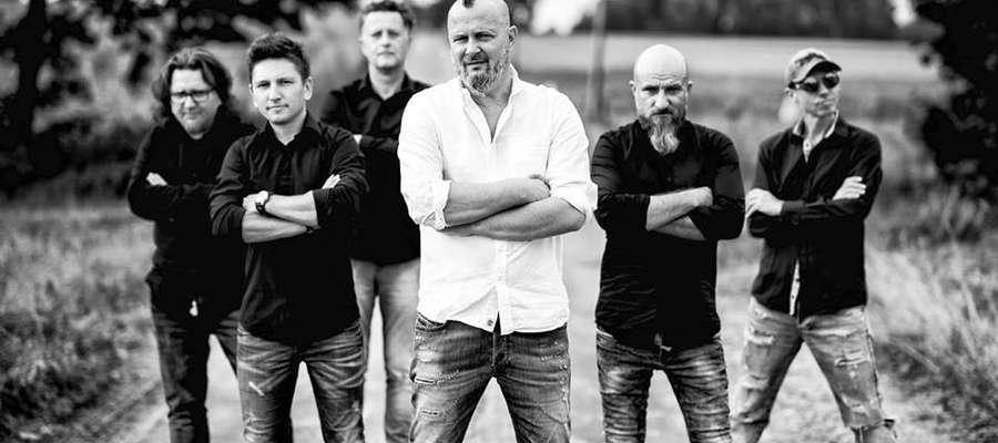 Strachy Na Lachy będą jedną z muzycznych gwiazd nadchodzącego weekendu.