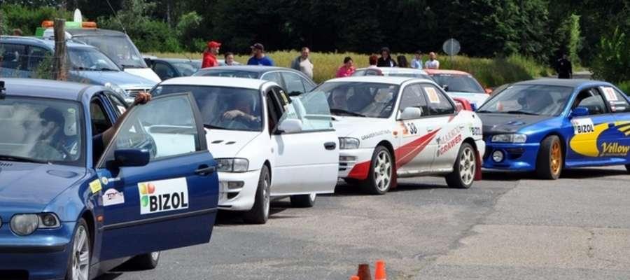 1 lipca na lotnisku w Ornecie rozpoczęła się trzecia runda BIZOL Super Sprint Orneta. Następna, czwarta, runda zaplanowana jest na wrzesień.