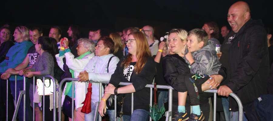 Zdaniem fanów festiwal zmienia swoje oblicze
