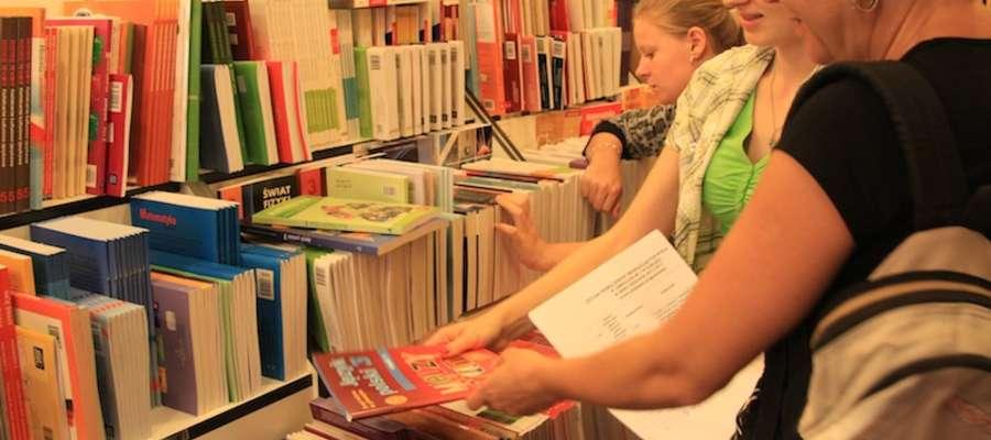 Wyprawka szkolna jest sporym obciążeniem dla domowego budżetu.