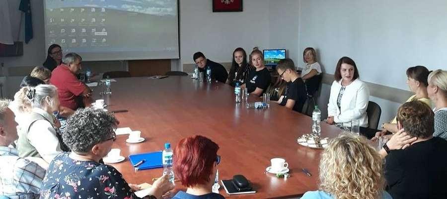 Projektem objętych jest dziewięć gmin: Węgorzewo, Pozezdrze, Budry, Srokowo, Giżycko, Miłki, Ryn, Wydminy, Kruklanki