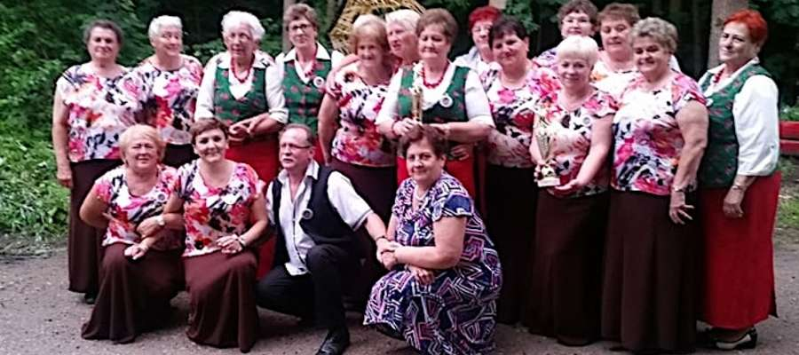 Nasze zespoły w Grunwaldzie