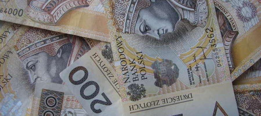Żuromiński samorząd ma 9,7 mln długu, w Bieżuniu na jednego mieszkańca przypada 1 353 zł zobowiązań. W najlepszej sytuacji jest gmina Lutocin.