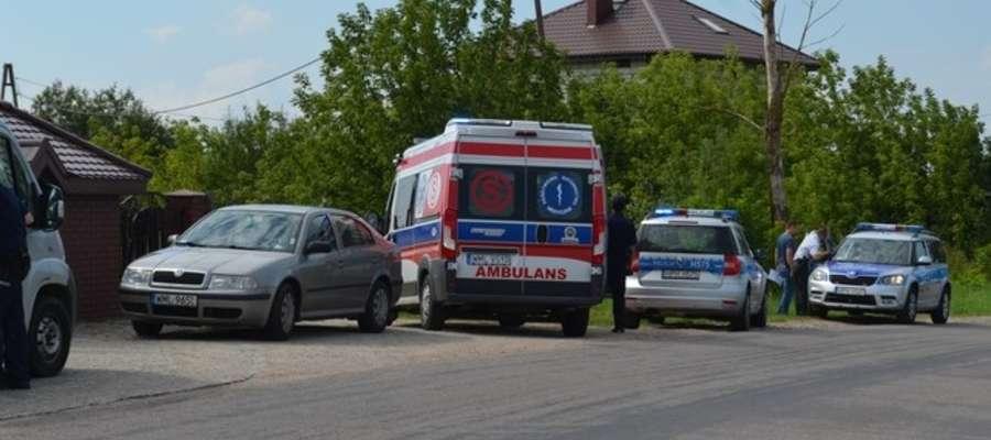 Szybka akcja mławskiej policji pozwoliła na zatrzymanie 30-latka z powiatu działdowskiego