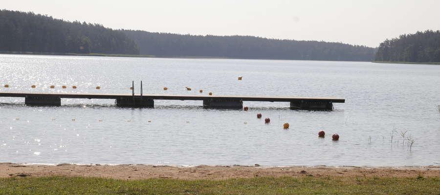 Ciało chłopca płetwonurkowie wyłowili w pobliżu pomostu