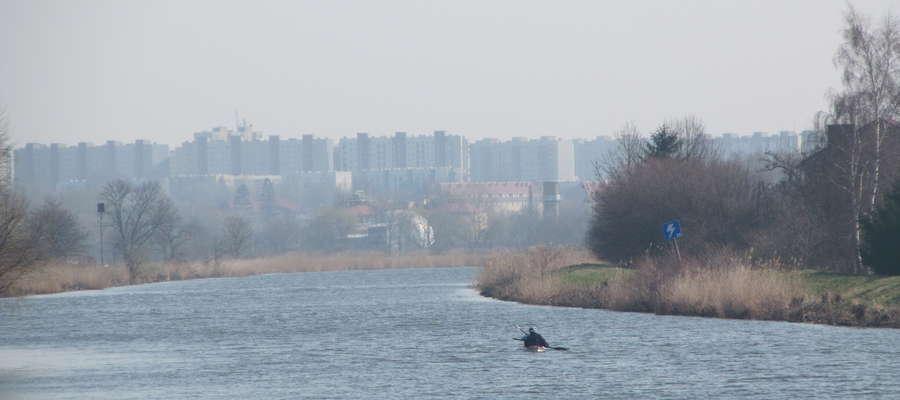 Nowy most ma zostać wybudowany w Nowakowie