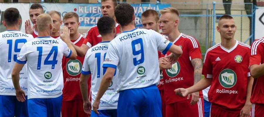 Do ostatniego pojedynku Jezioraka z GKS-em Wikielec doszło przy okazji meczu WPP, we wrześniu 2017. 4:0 wygrał GKS