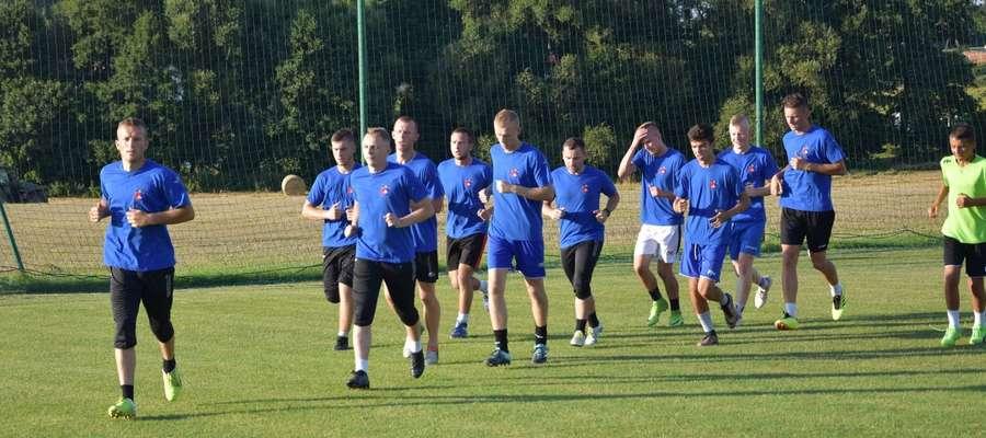 Piłkarze Płomienia mecz pucharowy zagrają w Kisielicach