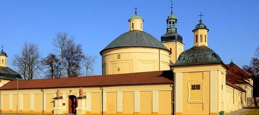Kilka budynków kościelnych znajdujących się na terenie powiatu lidzbarskiego otrzymało dofinansowanie na remonty