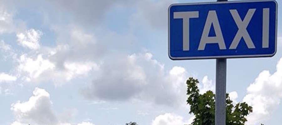 Na razie nie wiadomo czy sprawcy napaści na taksówkarza są mieszkańcami Działdowa