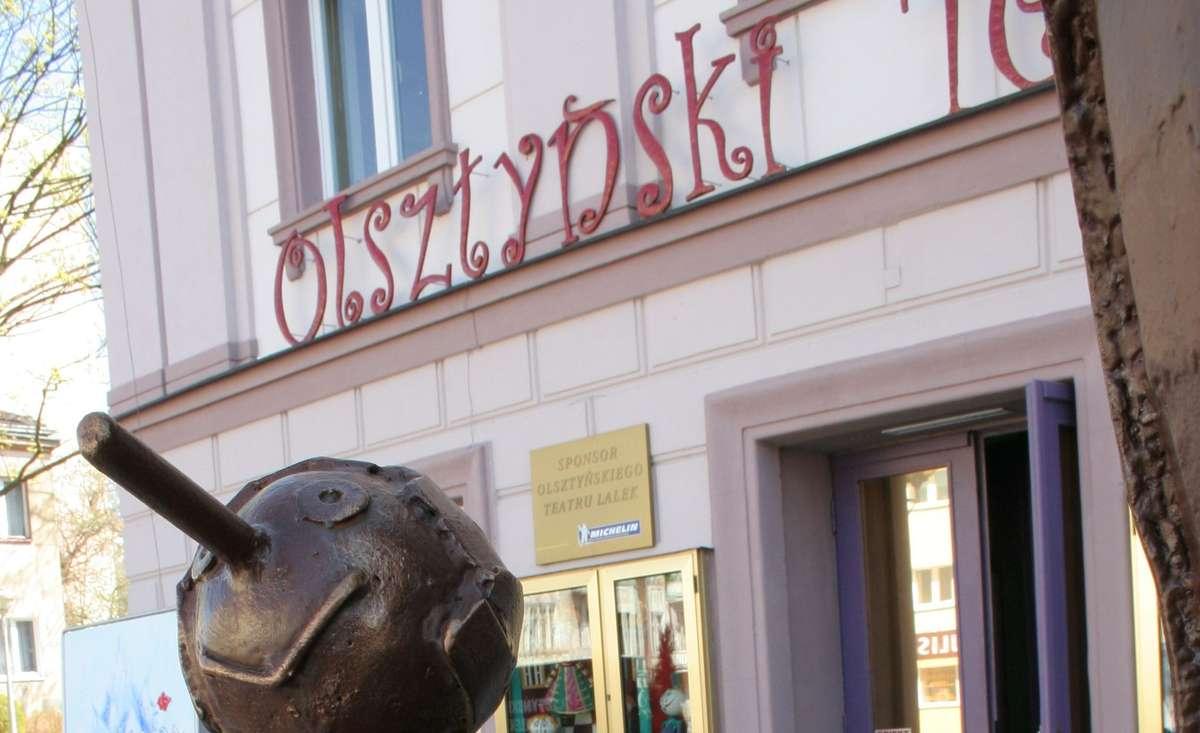 Nowy sezon w Olsztyńskim Teatrze Lalek - full image