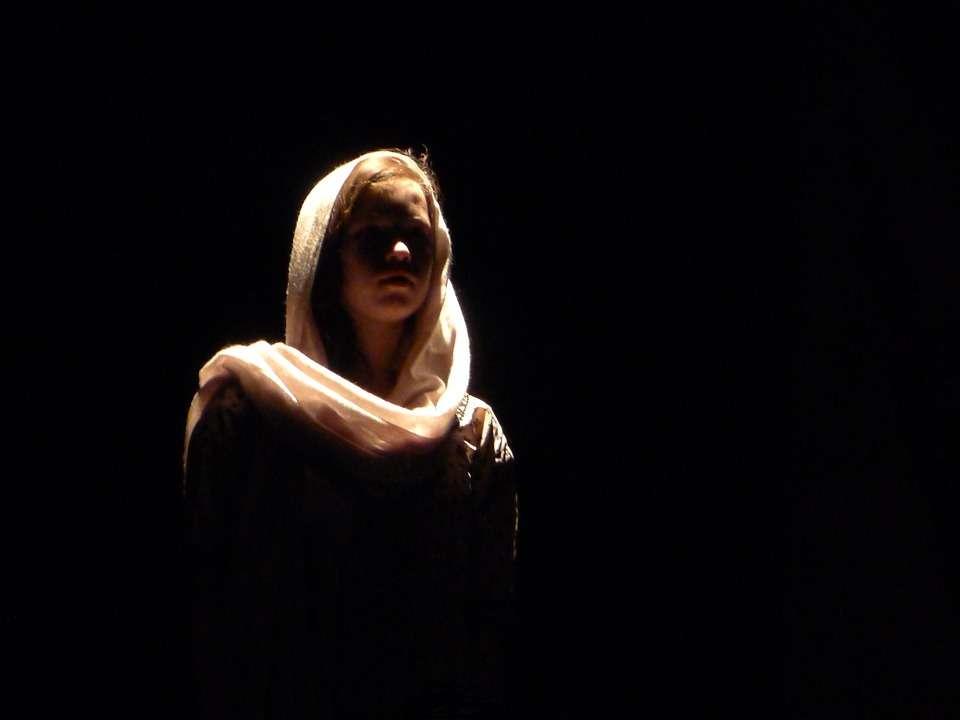 Premiera w Teatrze przy Stoliku w Olsztynie - full image