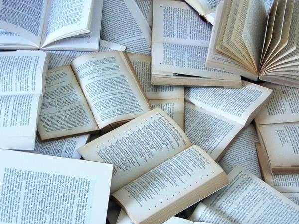 Blog dla książkoholików - full image