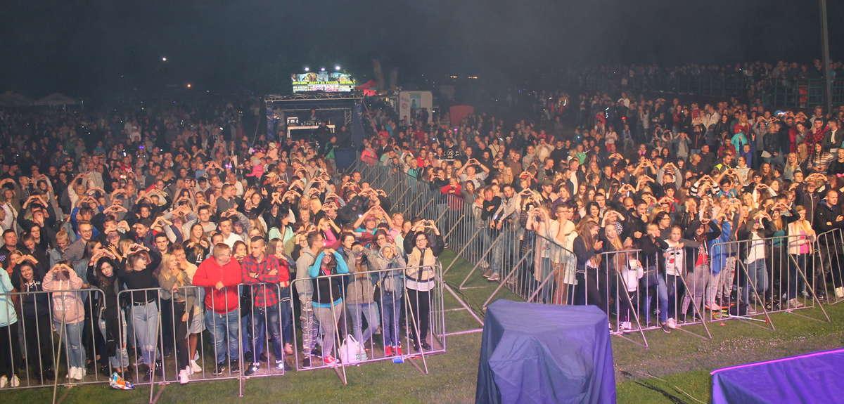 Przed nami Dni Lubawy, jedna z największych plenerowych imprez w regionie. Zobacz co zaplanowano na trzy dni zabawy! - full image