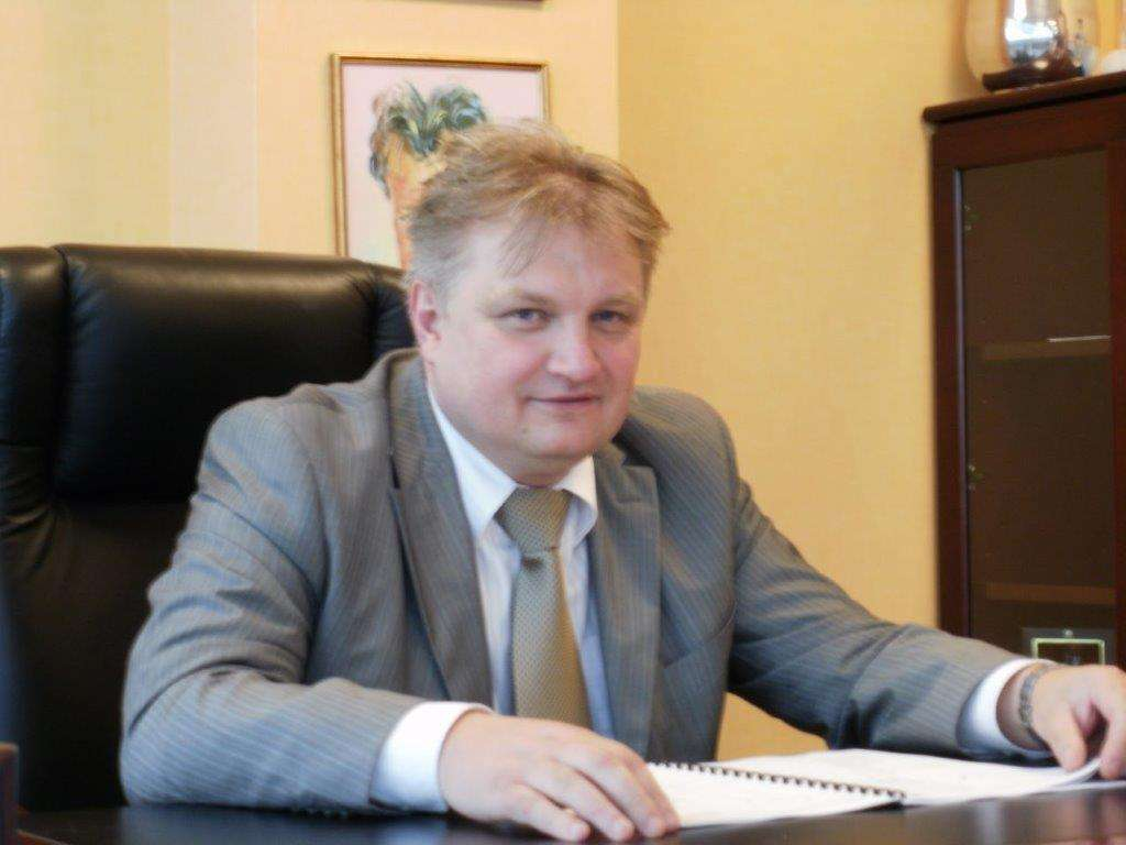ARBET — lider na olsztyńskim rynku nieruchomości - full image