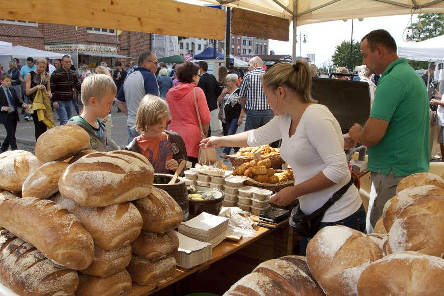 Święto chleba: smacznie i zdrowo  - full image