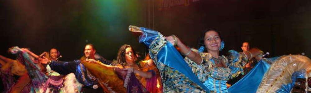 Romowie pokażą jak piękny i kolorowy może być taniec! Festiwal Muzyki i Tańca Romów już w tę sobotę