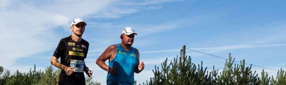 Bieganie może być imprezą rodzinną, czyli Grand Prix Granicy Warmii i Mazur