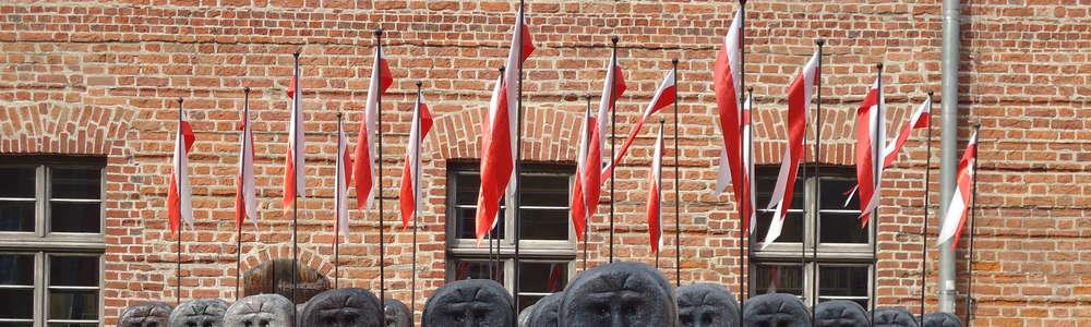 Kolejna akcja KOD-u w Olsztynie. To odpowiedź na działania policji