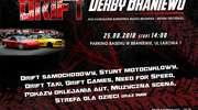 Drift Derby w Braniewie
