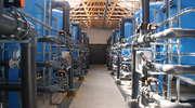 Trwa płukanie sieci wodociągowej