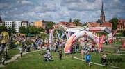 Ponad pół tysiąca kolarzy na ełckiej trasie Mazovia MTB Marathom