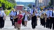 Orkiestry dęte zaprezentowały się w Pasłęku