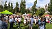 Trwa Piknik rodzinny z okazji 98. rocznicy Cudu nad Wisłą