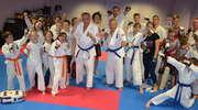 Ostródzcy karatecy zapraszają na bezpłatne wakacyjne zajęcia